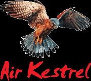 Air Kestrel logo